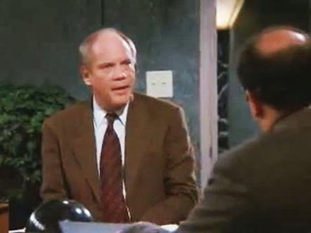 Daniel von Bargen in Failed Suicide Attempt