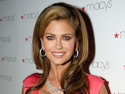 Kathy Ireland Worth $350 Million, Forbes Reports