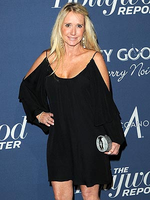 Kim Richards Feeling 'Really Good' Post-Rehab