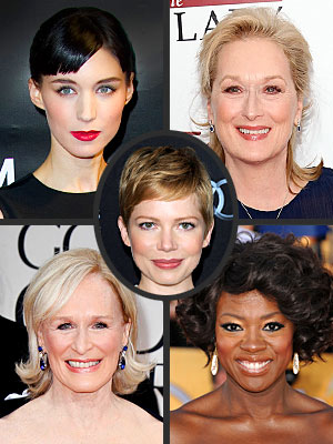 Oscars 2012: Who Should Win Best Actress?