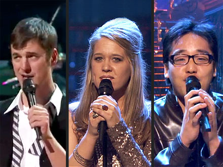 American Idol Top 24: Who Will Make It?