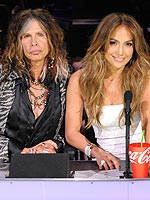Steven Tyler Will Not Return to American Idol