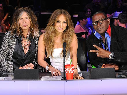 American Idol- Steven Tyler Out as a Judge