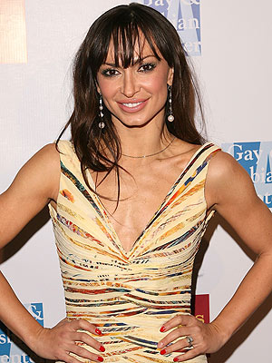 DWTS Season 14 Cast: Karina Smirnoff & Gavin DeGraw Paired