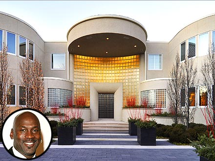Michael Jordan's Home for Sale at $29 Million