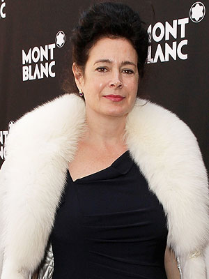 Sean Young Removed from Governors Ball: Report | Sean Young