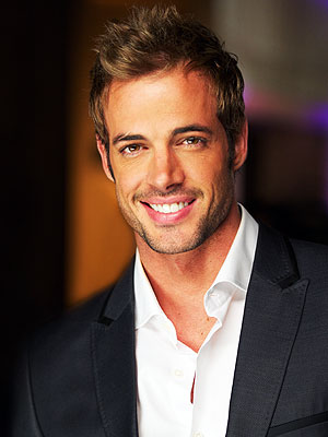 Dancing with the Stars Cast: William Levy - 5 Things