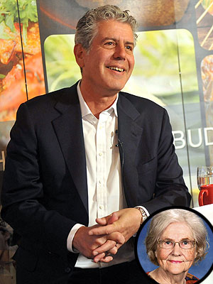 Olive Garden: Review Goes Viral, Charms Anthony Bourdain