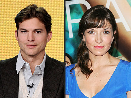Ashton Kutcher Love Lorene Scafaria - 5 Things