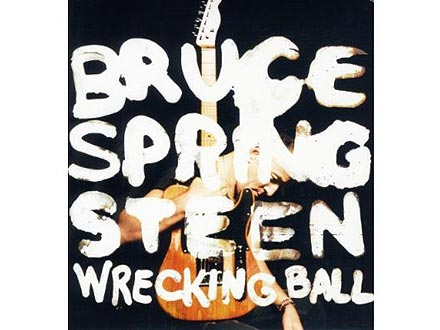 Bruce Springsteen's Wrecking Ball Reviewed