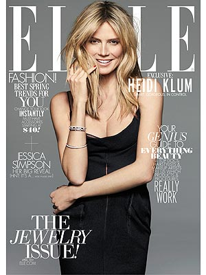 Heidi Klum, Seal Divorce: She Can't Control What He Says