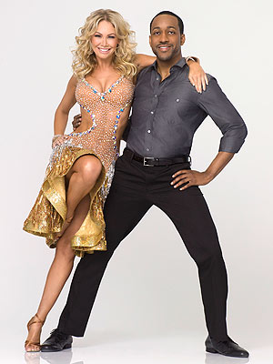 Dancing with the Stars: Jaleel White Bounces Back on Motown Night