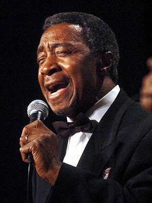 'Disco Inferno' Singer Jimmy Ellis Dies