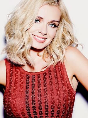 Dancing with the Stars Contestant Katherine Jenkins: Five Things to Know