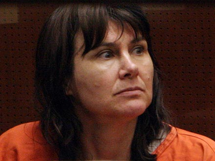 Stephanie Lazarus Convicted of First-Degree Murder