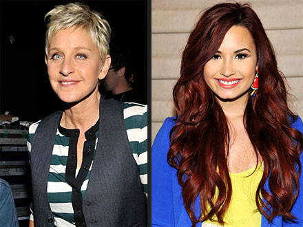 Bully Rating Debate - Ellen DeGeneres, Demi Lovato Campaign
