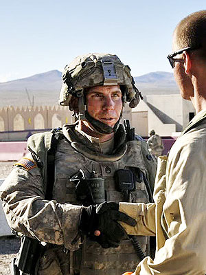 Robert Bales to Plead Guilty to Avoid Death Penalty in Afghan Massacre