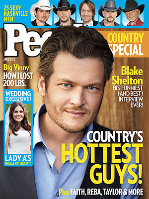Blake Shelton, Miranda Lambert Date Night Details: PEOPLE Country