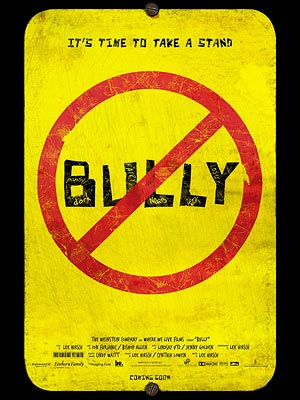 Bully Will Be Unrated