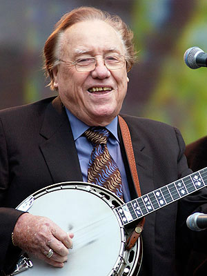 Earl Scruggs Dies, Bluegrass Legend Was 88