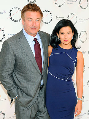 Alec Baldwin, Hilaria Thomas Wedding in a Castle?
