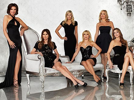 Real Housewives of New York: Do You Like the New Cast?