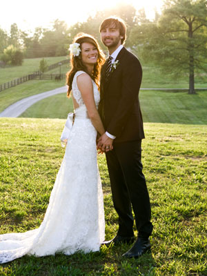 Dave Haywood Is Married | Dave Haywood