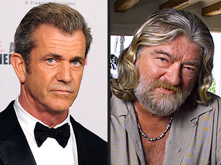 Mel Gibson, Joe Eszterhas: A War of Words