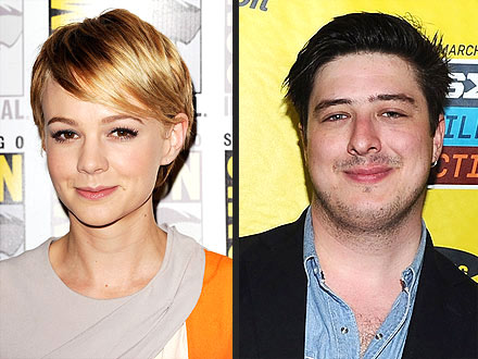 Carey Mulligan, Marcus Mumford (Mumford & Sons) Married; Wedding in U.K.