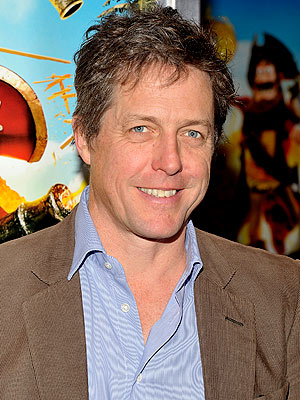 "Hugh Grant Stars in ""Pirates! Band of Misfits"""