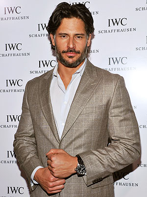 Magic Mike's Joe Manganiello Talks Thongs, G-Strings and Dancing