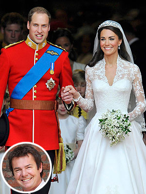 Kate Middleton's Wedding Day Hairdresser Reveals His Secret Assistant