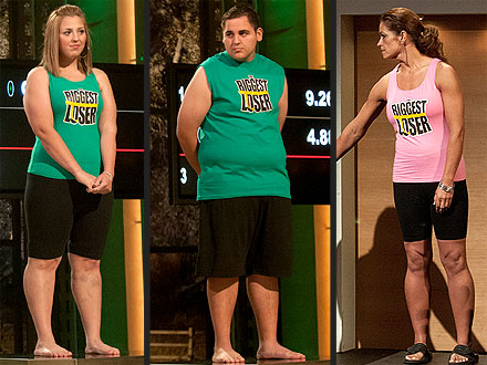 Biggest Loser Winner Revealed