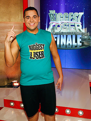 Biggest Loser Winner Jeremy Britt on Spending $250,000