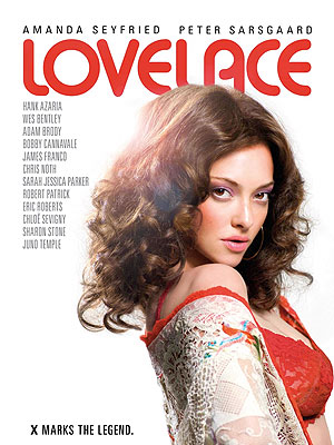 Amanda Seyfried, Loveless Picture: See Her as Linda Lovelace