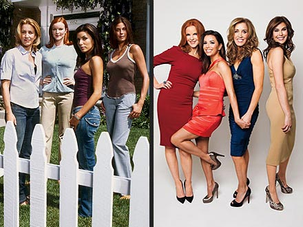 Desperate Housewives Finale: Stars Share Their Memories