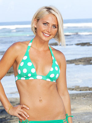 Survivor: Kat Edorsson Can Be ''The Clown'