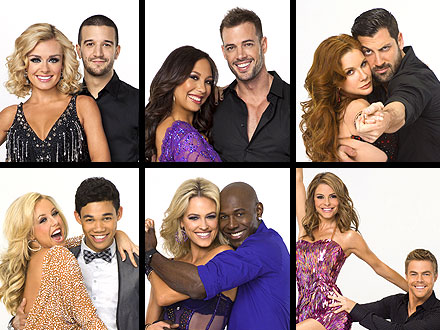 Dancing with the Stars Elimination: Who Deserves to Go?