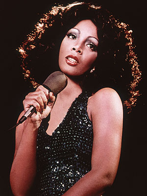 Donna Summer Dies, Listen to Greatest Hits on Spotify