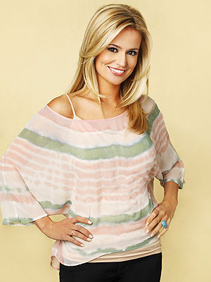 The Bachelorette: Emily Maynard Blogs About the 'Mess in Prague'