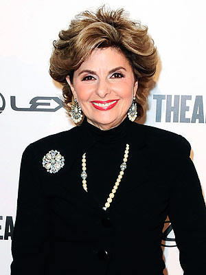 John Travolta Accuser No. 1 Hires Gloria Allred