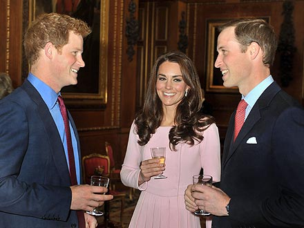 Kate Middleton in $2,000 Coat Dress: Pictures