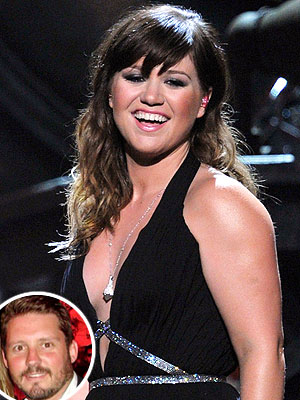 Kelly Clarkson Dating Brandon Blackstock; Stars on ABC&#39;s Duets