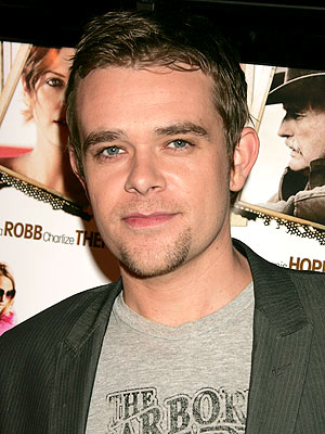 Nick Stahl's Wife Says He Is Missing