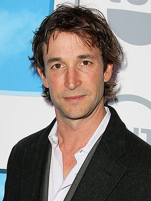 Noah Wyle: My 9-Year-Old Approves of My Arrest