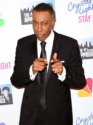 Celebrity Apprentice: Arsenio Hall Wins, Clay Aiken Is Runner-Up