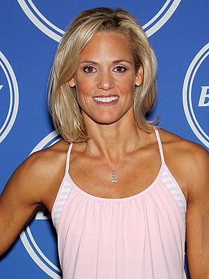 Olympics: Dara Torres Uses Ambien to Sleep Before a Race