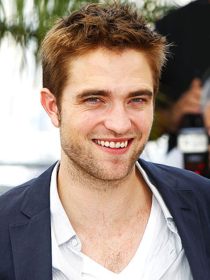 Robert Pattinson: What Happens in My Pants Stays in My Pants