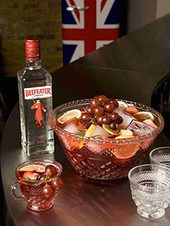 Queen's Jubilee Royal Cocktail Recipes