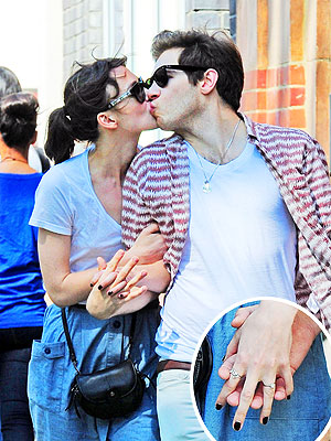 Keira Knightley Engaged to James Righton: See the Ring